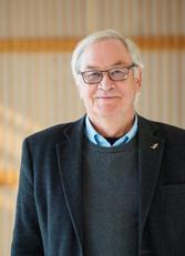 Geoff Owen, PhD
