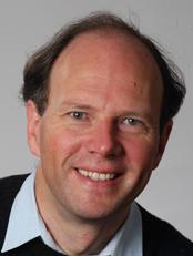 Bernhard Boser, PhD