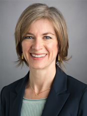 Jennifer Doudna, PhD
