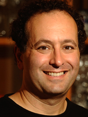 Michael Eisen, PhD