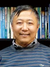 Peng Gong, PhD