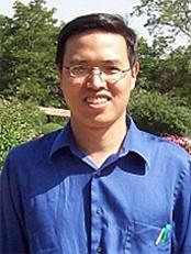 Fenyoun Liu, PhD