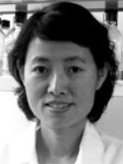 Sangwei Lu, PhD