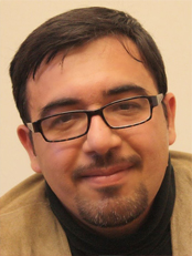 Mohammad Mofrad, PhD
