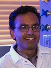 Niren Murthy, PhD