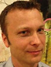 Rasmus Nielsen, PhD