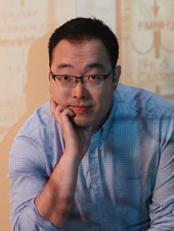 Daniel Nomura, PhD