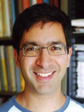 Lior Pachter, PhD