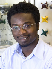 Richmond Sarpong, PhD