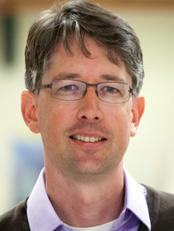 Russell Vance, PhD