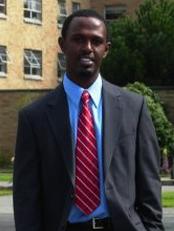 Kaleb Asfaha