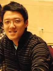 Zichong Li
