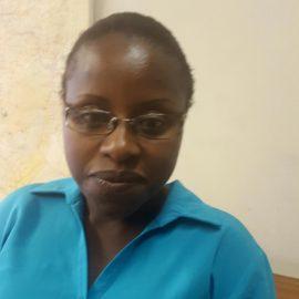 Dr. Felicity Gumbo