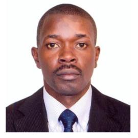 Dr. David Kateete