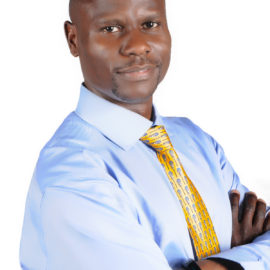 Dr. David Meya