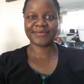 Dr. Margaret Lubwama