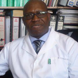 Dr. Stanley Mukangayama