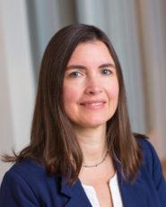 Sarah McWhirter, PhD